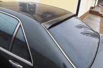 Спойлер на стекло Мерседес W140 (спойлер на заднее стекло Mercedes W140 бленда)