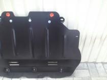 Защита двигателя Сеат Алтея (защита картера Seat Altea)