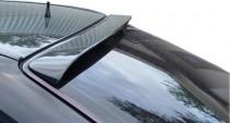 Спойлер на стекло Мерседес W210 (спойлер на заднее стекло Mercedes W210 бленда)