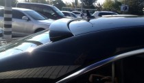 спойлер для стекла Mercedes W221 бленда