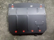 Защита двигателя Ауди А6 С4 (защита картера Audi A6 C4)