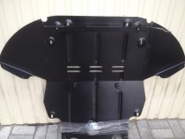 Защита двигателя Ауди А6 С5 в интернет магазине (защита картера