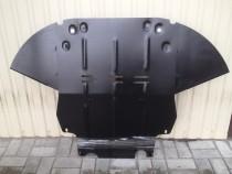 Защита картера Ауди А6 С5 (защита двигателя Audi A6 C5 и КПП)