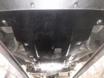 Защита редуктора Ауди Q7 (защита мотора Audi Q7)