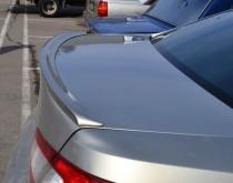 Спойлер Митсубиси Галант 9 (задний спойлер на багажник Mitsubishi Galant 9)