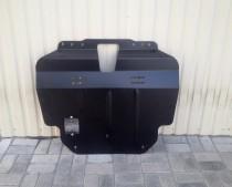 Защита двигателя Ниссан Х-Трейл Т30 (защита картера Nissan X-Trail T30)