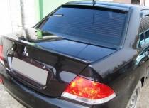 Купить задний спойлер на Mitsubishi Lancer 9