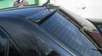 Спойлер на заднее стекло Митсубиси Лансер 9 седан (фото, Express
