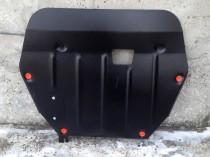 Защита двигателя Тойота Королла 10 Е150 (защита картера Toyota Corolla X E150)
