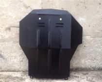 Защита двигателя Фольксваген Кадди 2 (защита картера Volkswagen Caddy 2)