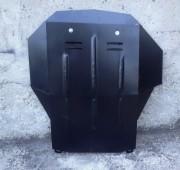 Защита двигателя Фольксваген Гольф 3 (защита картера Volkswagen Golf 3)