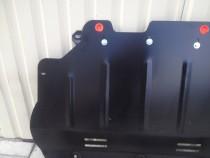 Защита двигателя Фольксваген Гольф 6 (защита картера Volkswagen Golf 6)