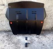 Защита двигателя Фольксваген ЛТ 35 (защита картера Volkswagen LT 35)