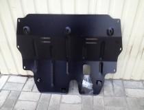 Titan Защита двигателя Фольксваген Поло 5 (защита картера Volkswagen Polo 5)