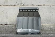 Защита двигателя ВАЗ 2114 (защита картера Lada 2114)
