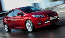 Дневные ходовые огни Форд Фокус 3 (ДХО для Ford Focus 3 DRL)