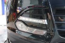 Дневные ходовые огни Ford Kuga 2 (ДХО для Форд Куга 2)