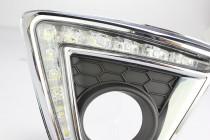 LED-DRL Дневные ходовые огни Мазда СХ-5 (ДХО для Mazda CX-5)