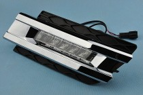 Дневные ходовые огни Мерседес GL Класс X164 (ДХО для Mercedes GL Class X164 DRL)