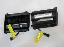 Дневные ходовые огни Шкода Октавия А5 (ДХО для Skoda Octavia A5 DRL)