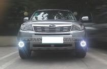 Дневные ходовые огни Субару Форестер 3 (ДХО для Subaru Forester 3 DRL)