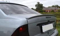 Спойлер Форд Фокус 1 (задний спойлер на багажник Ford Focus 1 седан)