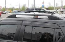 купить Рейлинги Ниссан Жук (рейлинги на крышу Nissan Juke Crown.