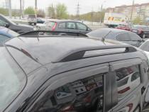 Рейлинги на машину Ниссан Жук (рейлинги на крышу Nissan Juke Cro