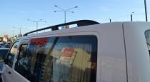 купить Рейлинги Фольксваген Транспортер Т5 (рейлинги на крышу Vo