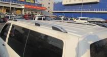 Рейлинги на Фольксваген Транспортер Т5 в магазине expresstuning