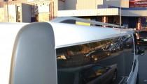 Рейлинги на Опель Виваро в магазине expresstuning (рейлинги Opel