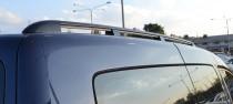 Рейлинги Фольксваген Кадди (рейлинги на крышу Volkswagen Caddy Crown.алюминий)
