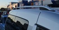 Рейлинги на Фольксваген Кадди купить (рейлинги Volkswagen Caddy