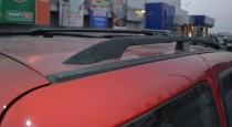 купить Рейлинги на крышу Фиат Добло 1 (рейлинги Fiat Doblo 1 кон