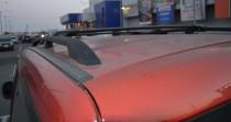 заказать Рейлинги на крышу Фиат Добло 1 (рейлинги Fiat Doblo 1 к