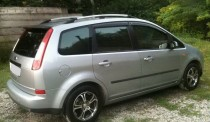 �������� ���� ��-���� (�������� �� ����� Ford C-Max ��������.�����.)