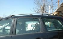 Рейлинги Форд Си-Макс в магазине expresstuning (рейлинги на крыш
