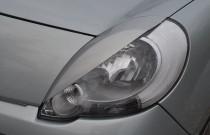 Реснички на фары Рено Кангу 2 (накладки фар Renault Kangoo 2)