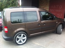 �������� �� ����� ����������� ����� (�������� Volkswagen Caddy ��������.�����.)