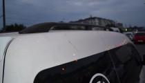 купить Рейлинги на крышу Фольксваген Кадди (рейлинги Volkswagen