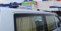 купить Рейлинги на Фольксваген Транспортер Т5 (рейлинги Volkswag