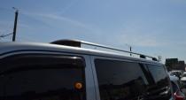 заказать Рейлинги на Фольксваген Транспортер Т5 (рейлинги Volksw