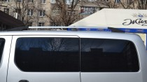 купить Рейлинги на Volkswagen Transporter T5 (продольные рейлинг
