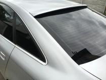 Спойлер на стекло Ауди А6 С6 (спойлер на заднее стекло Audi A6 C