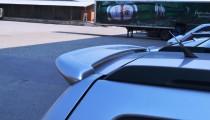 Спойлер Субару Форестер 2 (тюнинг спойлер на Subaru Forester 2)
