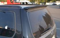 Продажа заднего аэродинамического спойлера на Субару Форестер 2
