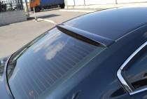 Спойлер на стекло Тойота Авенсис 3 Т27 (спойлер на заднее стекло Toyota Avensis 3 T27)
