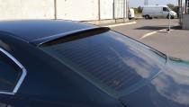 Спойлер на заднее стекло Toyota Avensis 3 (установка на авто Exp