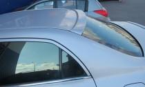 Спойлер на стекло Тойота Королла 10 Е150 (спойлер на заднее стекло Toyota Corolla X E150)