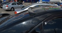 Aom Tuning Спойлер на стекло Тойота Камри 30 (спойлер на заднее стекло Toyota Camry V30)
